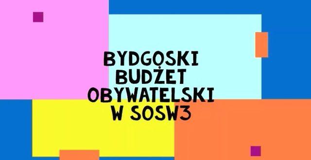 Wyróżnienie w konkursie na na film o Bydgoskim Budżecie Obywatelskim