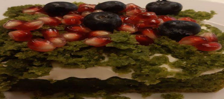 """Spotkanie kulinarne w ramach innowacji pedagogicznej """"Desery smaczne i zdrowe – nowości kulinarne"""""""
