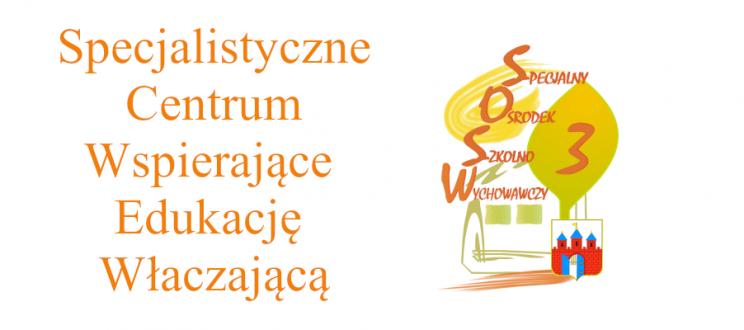 Specjalistyczne Centrum Wspierające Edukację Włączającą – SCWEW
